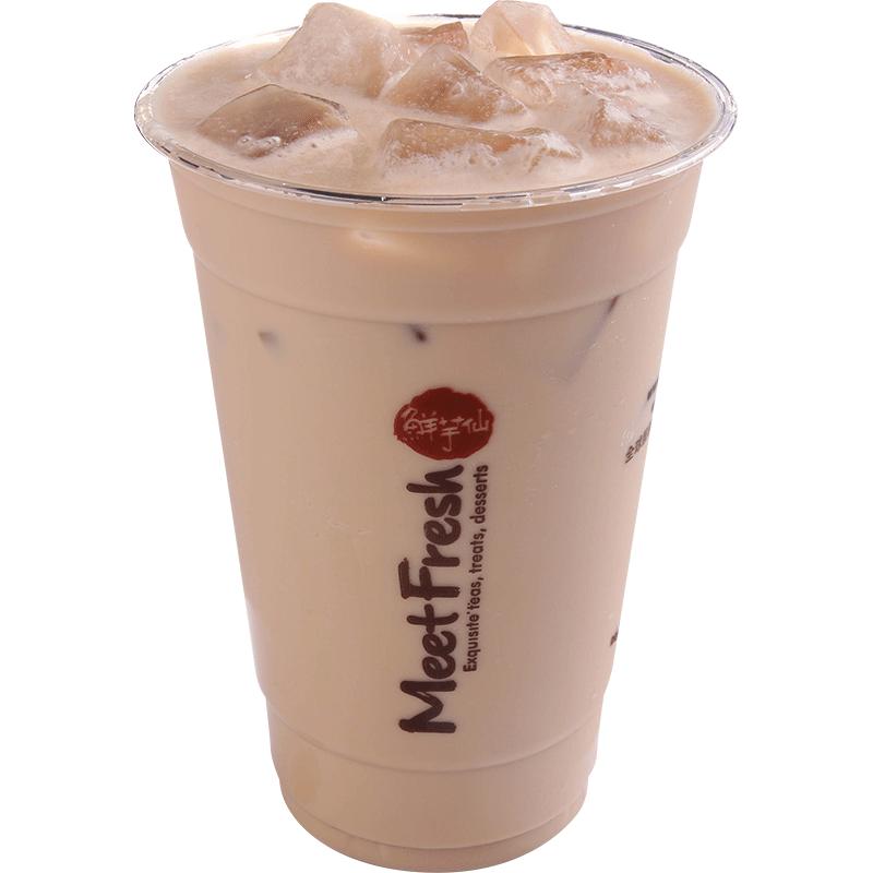 Traditional Milk Tea