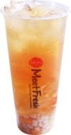 QQ Winter Melon Tea
