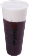 Purple Rice Milk Tea