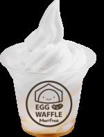 Creamy Milk Soft Serve